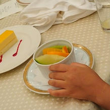 子ども用のお皿