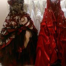 c dress