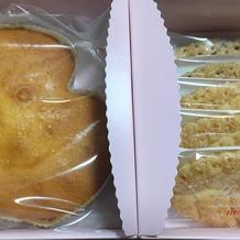 オリジナル引菓子