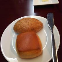 試食のパン