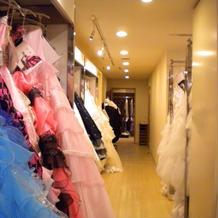 衣装③ドレス