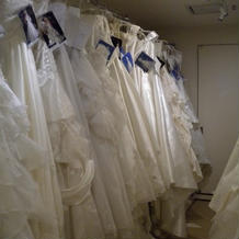 衣装④ドレス