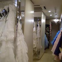 衣装⑤ドレス