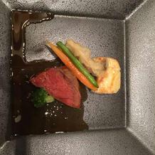 お肉が柔らかく美味しい!