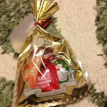 フェア参加のプレゼント(お菓子2)