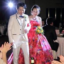 CD:一目ぼれした、蜷川実花のドレス!