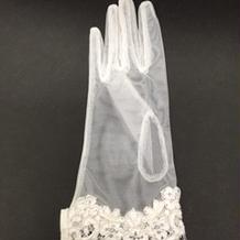 ショート手袋