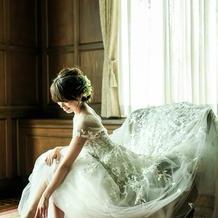 気になっていたドレスが着れて満足です!