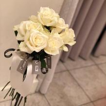 ダーズンローズで使用したバラです。