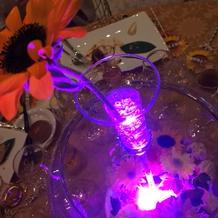 LEDを使用した各宅演出