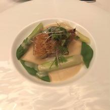 魚料理(試食会)
