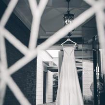 素敵すぎるドレスでした!