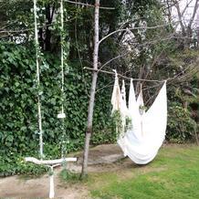 ガーデン装飾