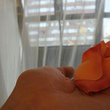 造花の場合は無料です