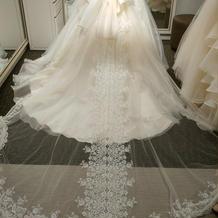 クチュールナオコウェディングドレス