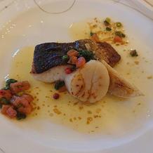 鯛?魚料理