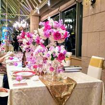 マリーアントワネットの晩餐会のイメージ