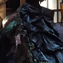 香里奈デザインのドレスを別の所でレンタル
