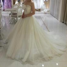 ドレス2 左側