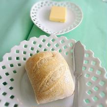 パンも美味しかった!