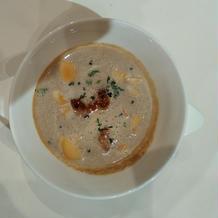 スープです。