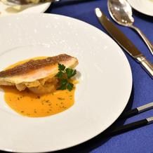 3.魚料理