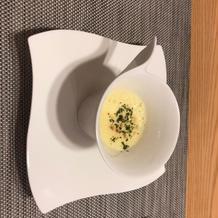 フェア試食(スープ)
