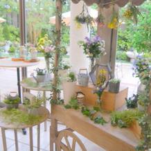 ガーデンエントランス