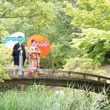 浜松城公園はフォトスポットが多いです