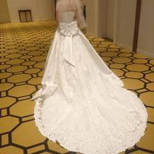 ステキなドレス