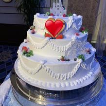 ケーキ 全てオーダー