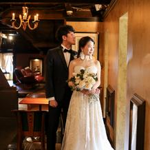 提携外ドレスの持ち込みは1万円と良心的