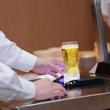 最新ビールサーバー