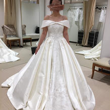 ビクトリアプリンセスカのドレスは2way