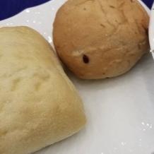 フォカッチャ穀物ロール フレンチブレンド