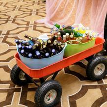 クラフトビールサービス