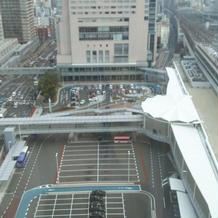 広島駅北口