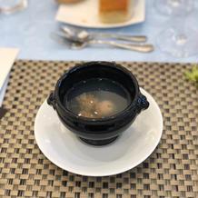 和食 スープ
