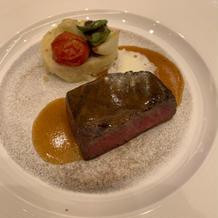 洋食 肉料理