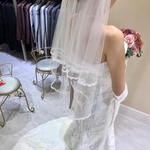 刺繍ドレス別途プラスに掛かります