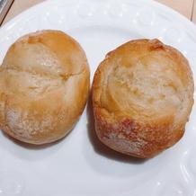 パンも焼きたてというところが魅力的でした