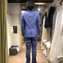 50,000円タキシード