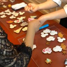 大人も子供も楽しめるアイシングクッキー
