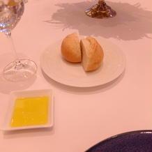 天然酵母のパンです