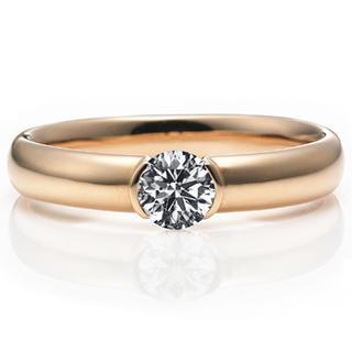 婚約指輪オーダーメイド事例