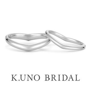 クレーデレ(結婚指輪)