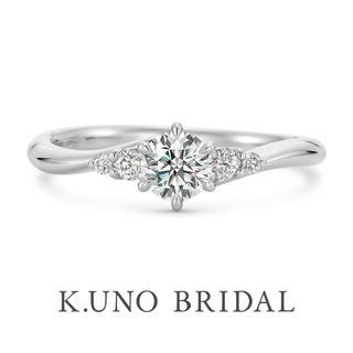 フィオリーレ(婚約指輪)