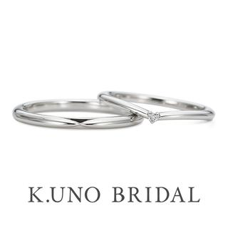 リトゥマーレ(結婚指輪)