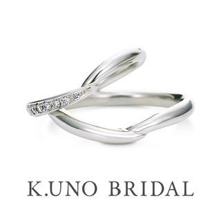 バチャマーノ(結婚指輪)