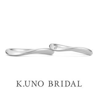 【10/29発売】メビウス(結婚指輪)